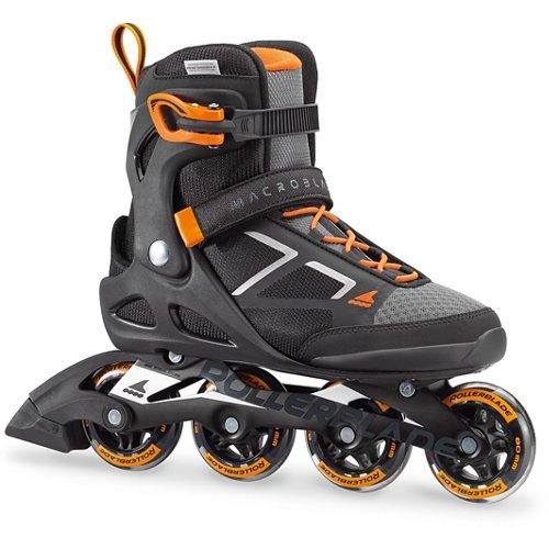 Rollerblade Men's Macroblade 80 In-Line Skates