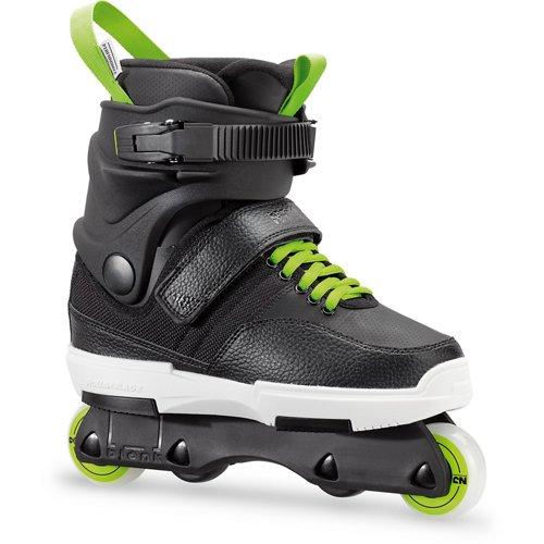 Rollerblade Kids' NJR Street High-Performance In-Line Skates