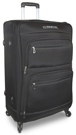 Magellan Outdoors 28 in Spinner Suitcase