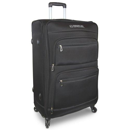 Magellan Outdoors 28 in Spinner Suitcase