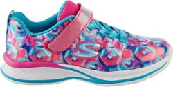 SKECHERS Toddler Girls' Jumpin' Jams Training Shoes
