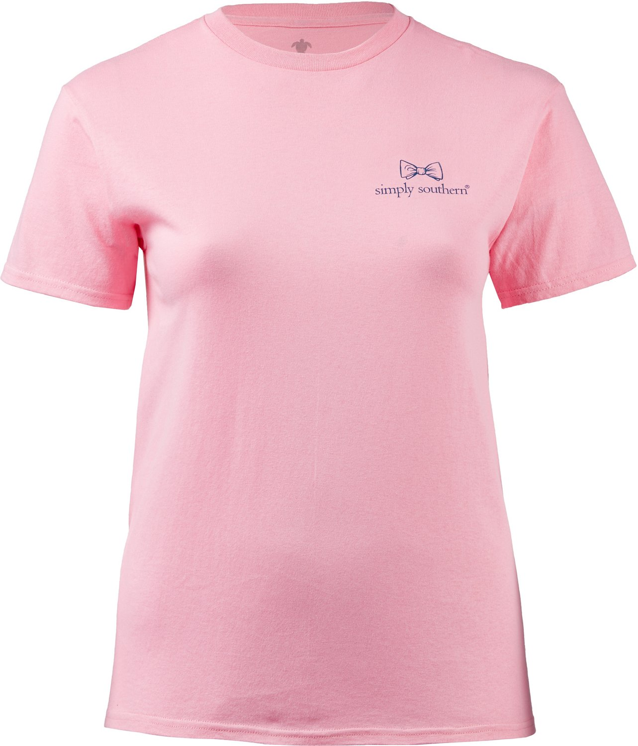 Simply Southern Women's Enjoy the Ride T-shirt - view number 1