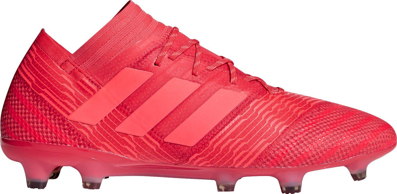 973f1def7 adidas Men s Nemeziz 17.1 FG Soccer Cleats
