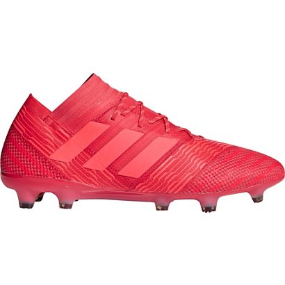 691a6f25013 ... adidas Men s Nemeziz 17.1 FG Soccer Cleats. Men s Soccer Cleats.  Hover Click to enlarge