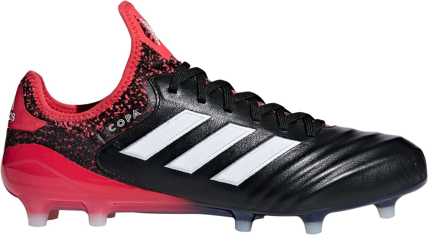 save off 6d2f6 cedb8 adidas Mens Copa 18.1 FG Soccer Cleats  Academy