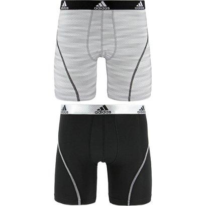 fa0560da6200 adidas Men s Sport Performance climalite Graphic Midway Underwear 2 ...