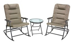 3-Piece Rocker Set