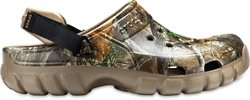 Men's Offroad Sport Realtree Edge Clogs