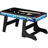 Fat Cat Stormstrike Space-Saving Foldable Billiard Table