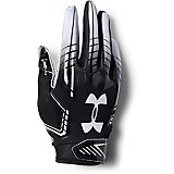 Under Armour Kids  F6 Football Gloves ff195a1b38