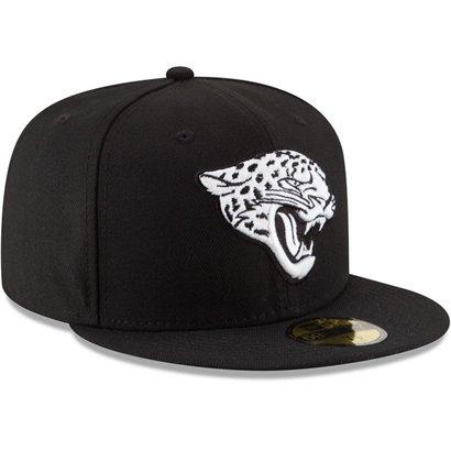 New Era Men s Jacksonville Jaguars League 59FIFTY Cap  ac8555a96