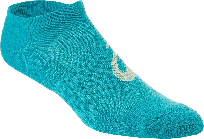 ASICS® Women's Medium Invasion™ No-Show Socks 6 Pack - view number 2