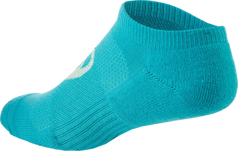 ASICS® Women's Medium Invasion™ No-Show Socks 6 Pack - view number 1