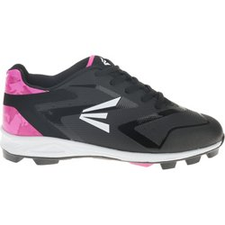 Kids' ASCEND Rubber Baseball Cleats