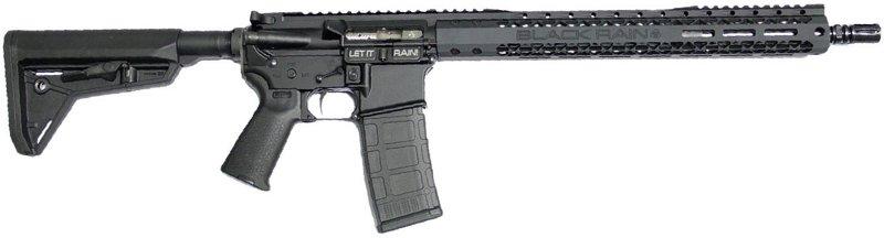 Black Rain Ordinance Socom Plus Spec15 .223 Remington/5.56 Nato Semiautomatic Rifle - Modern Sporting Rifles at Academy Sports thumbnail