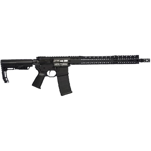 Black Rain Ordinance Recon BRO Scout .223 Remington/5.56 NATO Semiautomatic Rifle