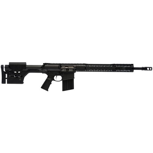 Black Rain Ordinance Hunting BRO Predator .308 Winchester/7.62 NATO Semiautomatic Rifle
