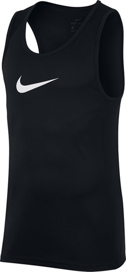 Nike Men's Dry Crossover Basketball Tank Top