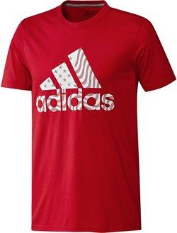 adidas Men's Bos AMR T-shirt