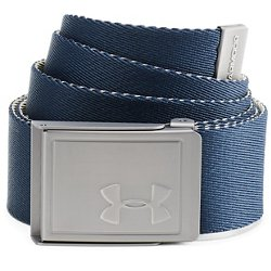 Men's Webbing 2.0 Reversible Golf Belt