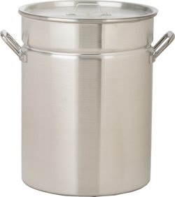 King Kooker 50 qt Steaming Pot Set