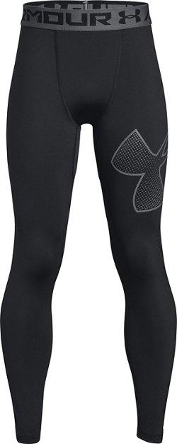 Under Armour Boys' Armour Logo Legging