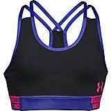 a14d15d5ddd45 Girls  HeatGear Sports Bra