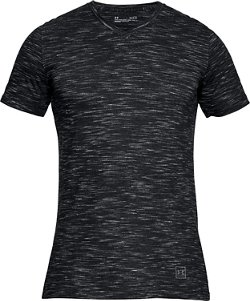 Under Armour Men's Sportstyle Core V-neck T-shirt