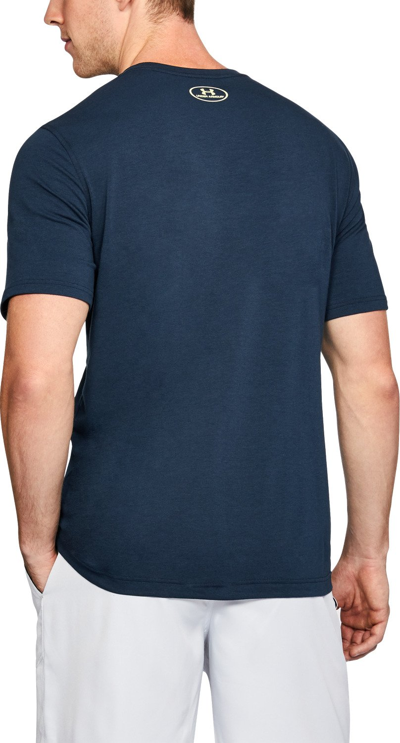 Under Armour Men's Mahi Field Tested T-shirt - view number 5