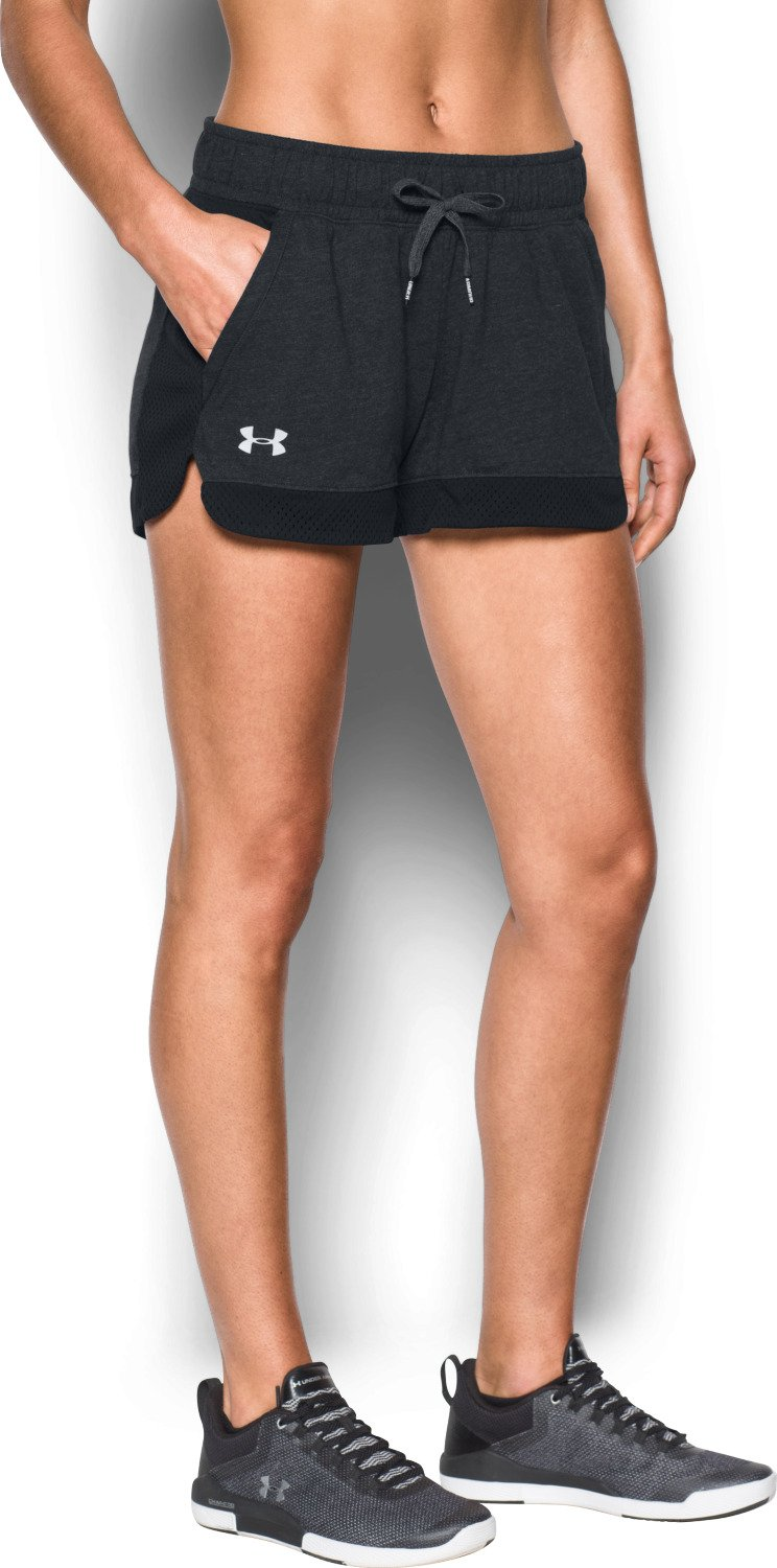 Under Armour Women's Sportstyle Shorts - view number 1