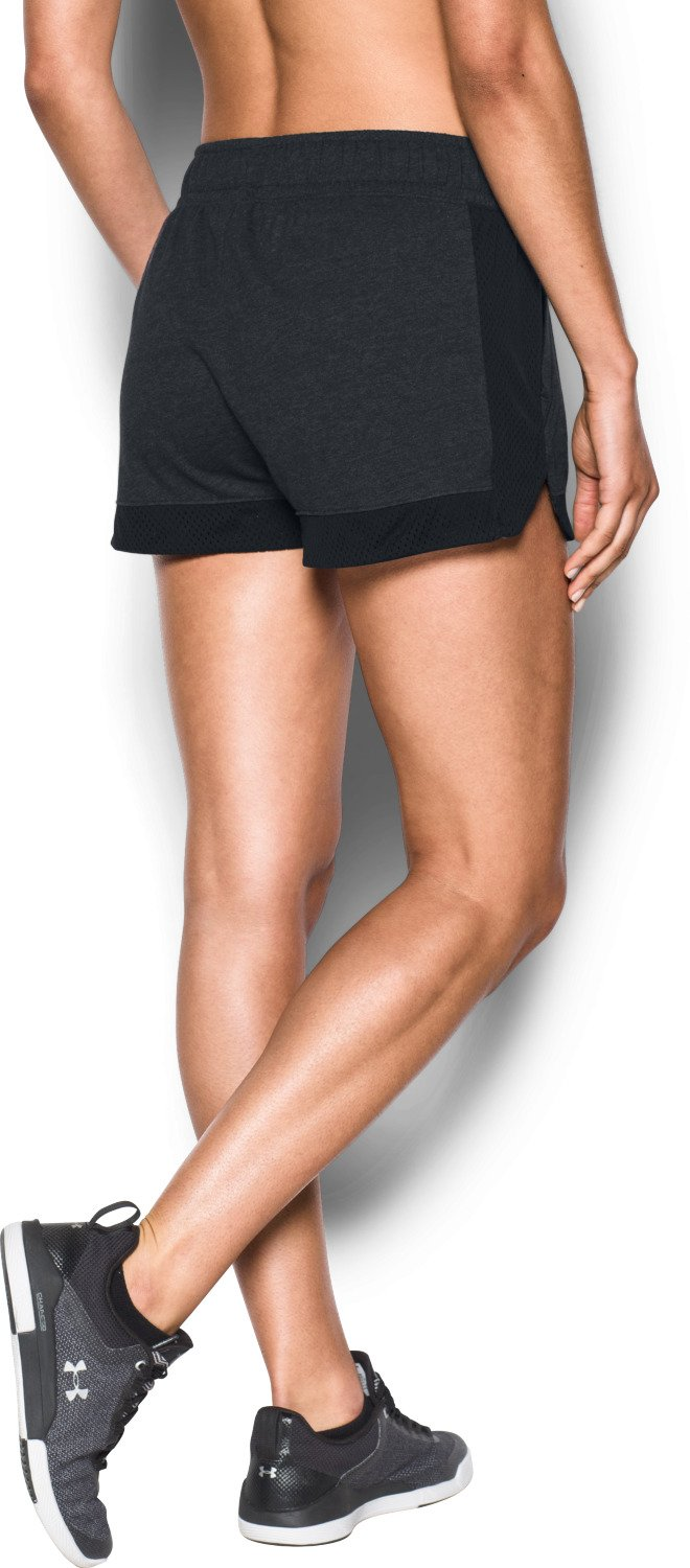 Under Armour Women's Sportstyle Shorts - view number 5