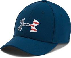Under Armour Boys' Freedom Cap