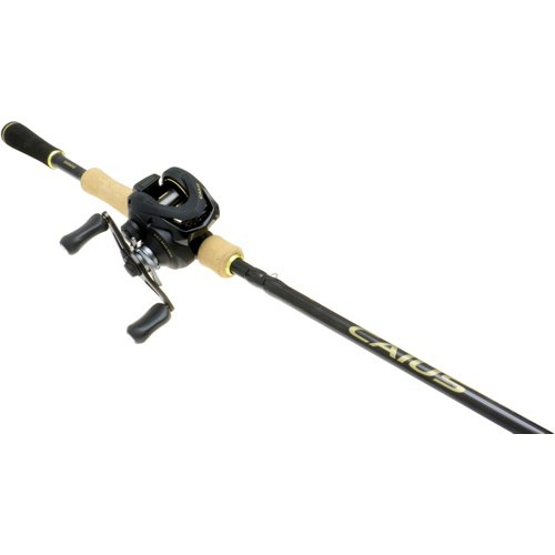 Shimano Caius Freshwater Rod and Reel Baitcast Combo