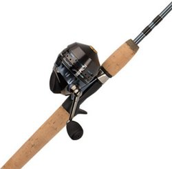 Pflueger President 6 ft 6 in M Spincast Rod and Reel Combo