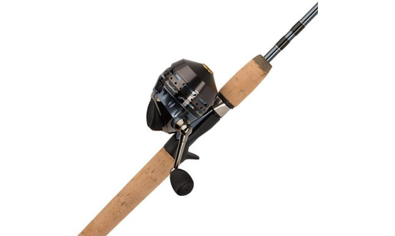 Pflueger President 6 ft 6 in M Spincast Rod and Reel Combo – Fishing Combos, Spincast Combos at Academy Sports