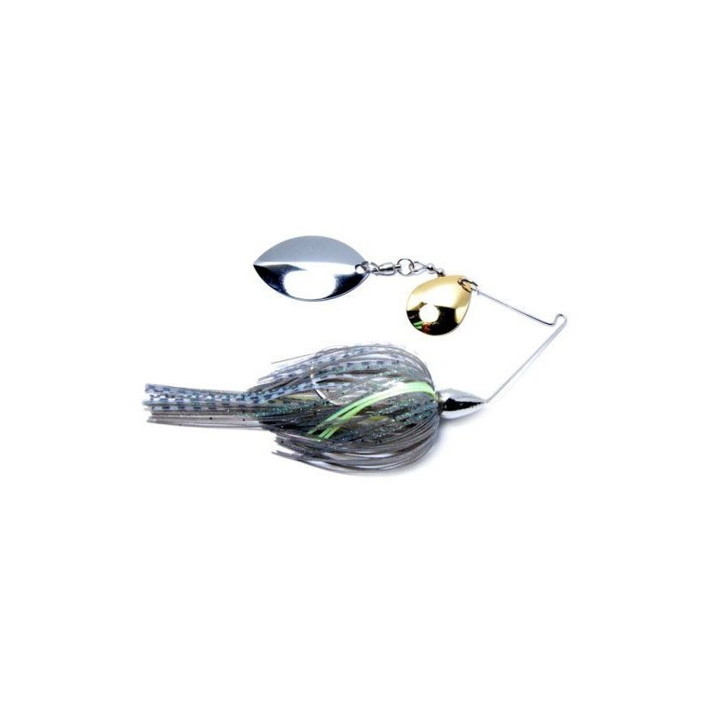 War Eagle Finesse 5/16 oz Spinnerbait Sexxy Mouse – Fresh Water Jigs And Spoons at Academy Sports