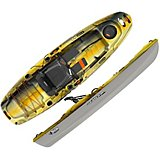 Pelican Premium The Catch 100 10 ft Sit-On-Top Fishing Kayak