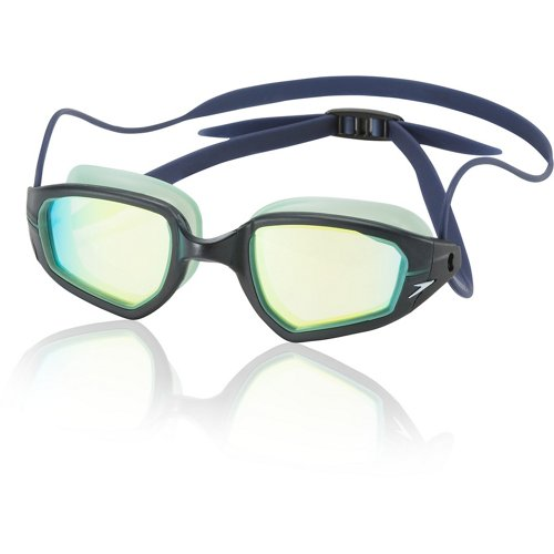Speedo Adults' Covert Mirrored Swim Goggles