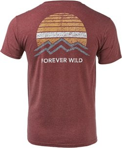 Magellan Outdoors Men's Forever Wild T-shirt
