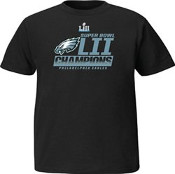 Philadelphia Eagles Kids' Super Bowl LII Fanfare T-Shirt