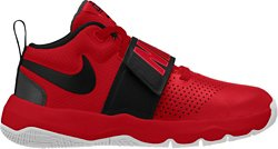 Nike Boys' Team Hustle Grade School Basketball Shoes