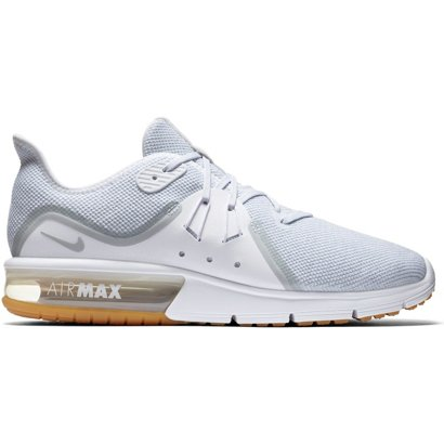 finest selection 75234 63f2b ... Nike Men s Air Max Sequent 3 Running Shoes. Men s Running Shoes.  Hover Click to enlarge