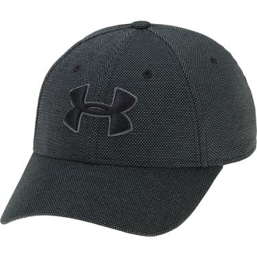new products 8c27c 57898 Under Armour Men s Heathered Blitzing 3.0 Training Cap