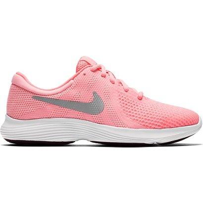 591cfd03eca ... Nike Girls  Revolution GS Running Shoes. Girls  Running Shoes.  Hover Click to enlarge