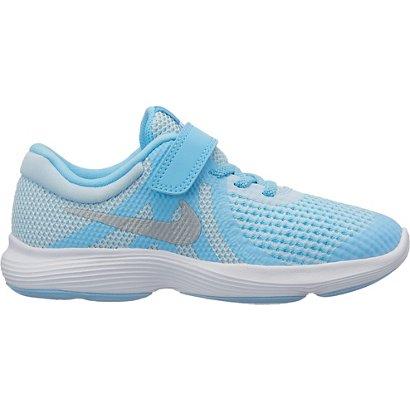 290904c7af0 Nike Girls  Revolution Preschool Running Shoes
