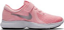 Nike Girls' Revolution Preschool Running Shoes
