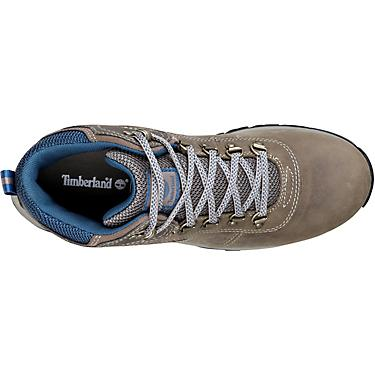 Timberland Mt. Maddsen Mid Leather WP Hiking Boots Womens