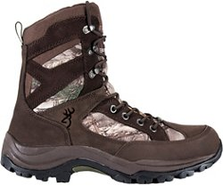 Browning Men's Buck Pursuit 800 g Insulated Hunting Boots