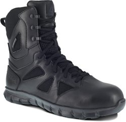 Men's 8 in SubLite Cushion CT WP Tactical Boots
