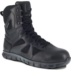 Men's 8 in SubLite Cushion EH Composite Toe Tactical Boots